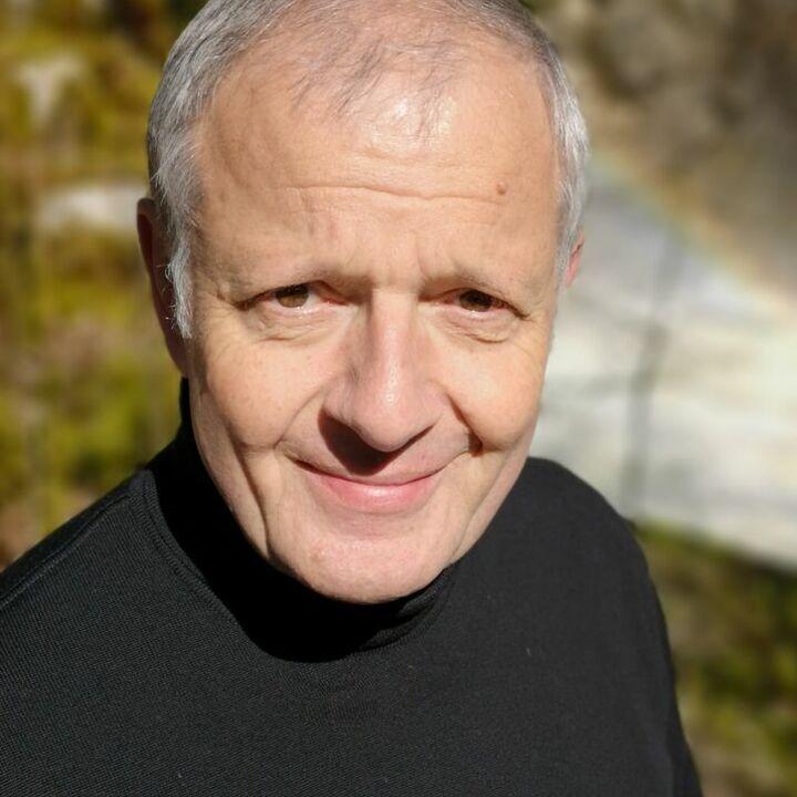 Francis Krähenbühl
