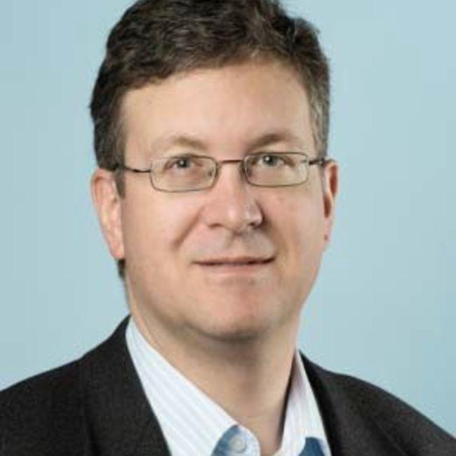 Daniel Geiser