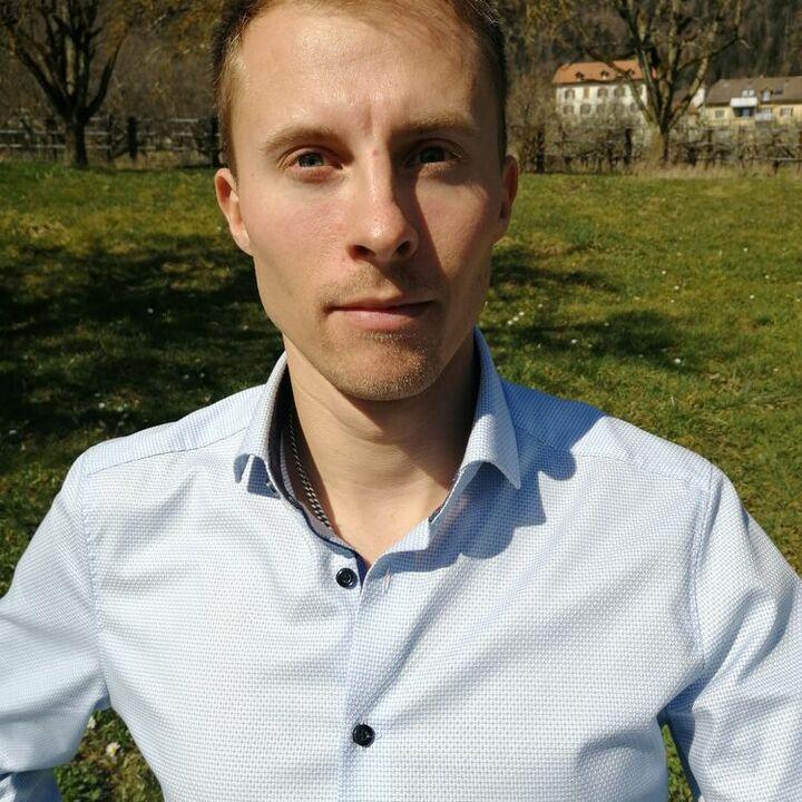 Jonathan Amstutz