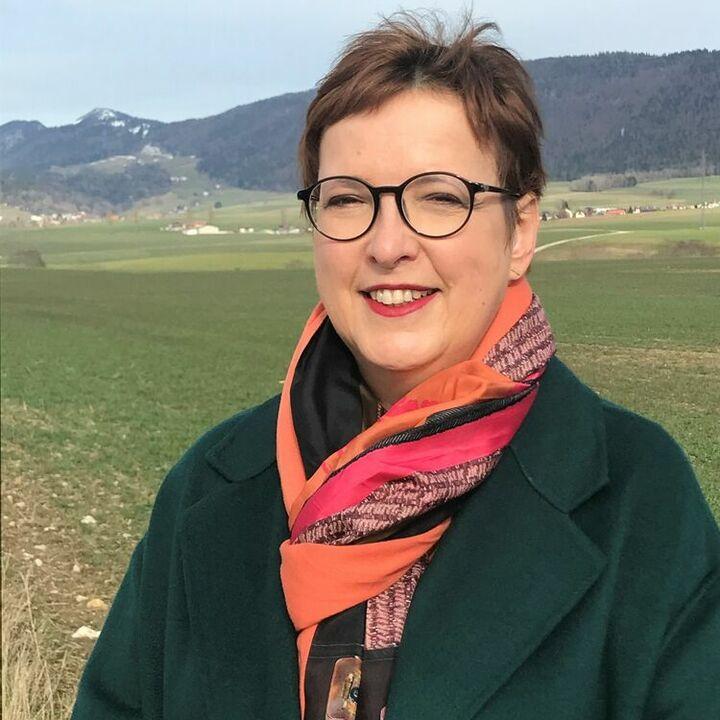 Anne-Christine Pellissier
