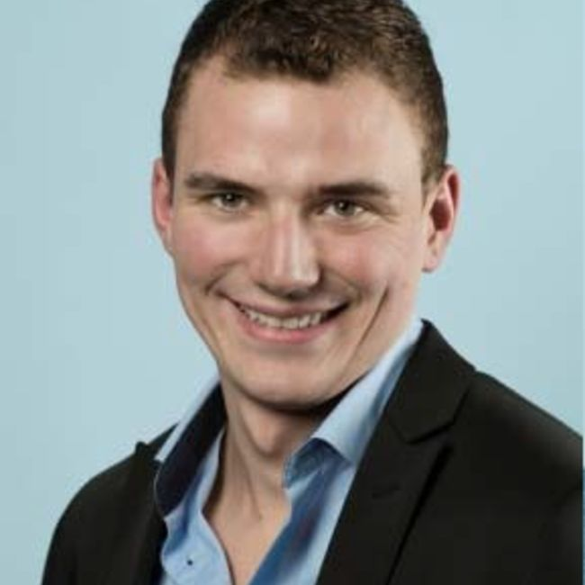 Antoine Hostettler