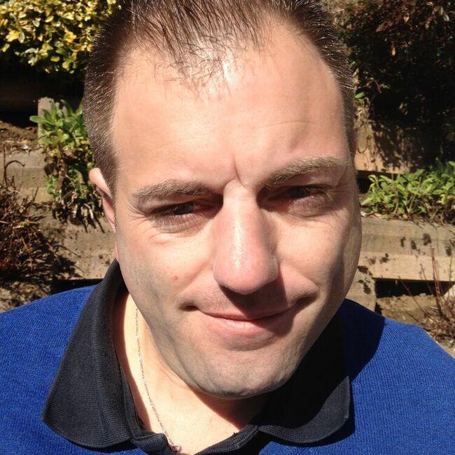 Grégoire Matthey