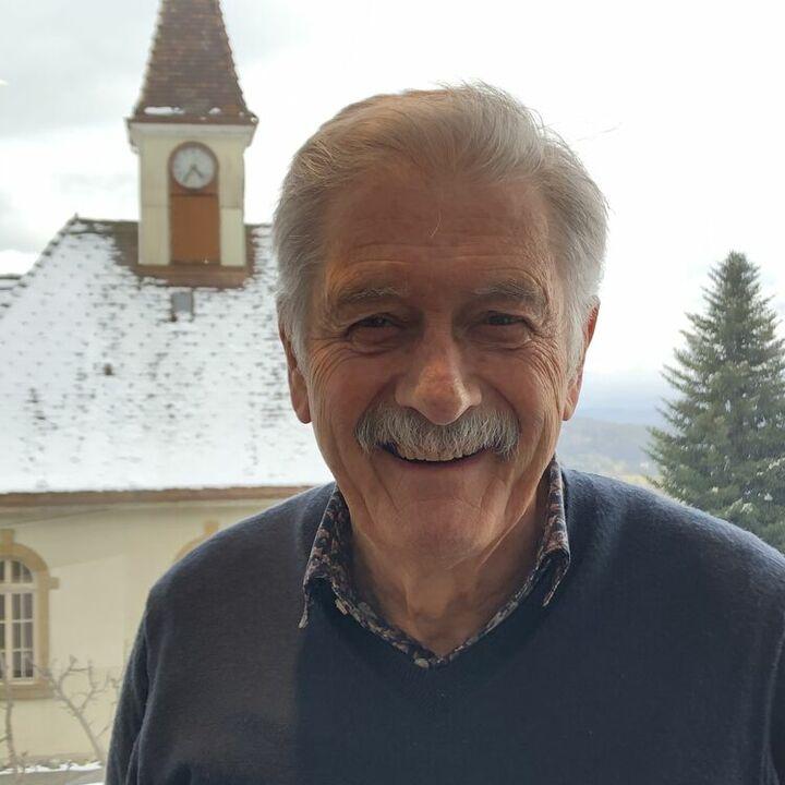 Gilbert Soguel