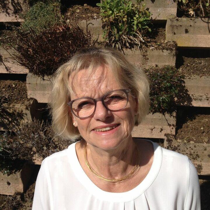 Suzanne Matthey-Claudet