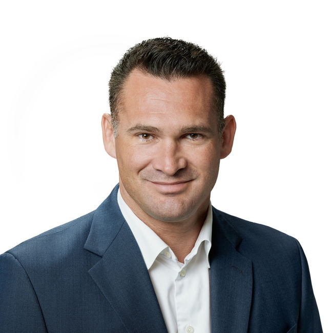 Marcel Dobler
