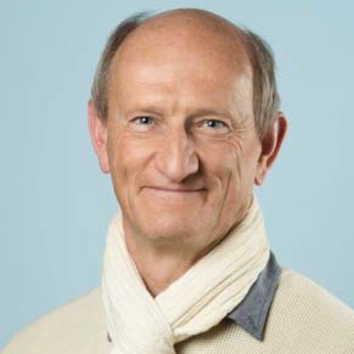 Jean-Claude Brechbühler