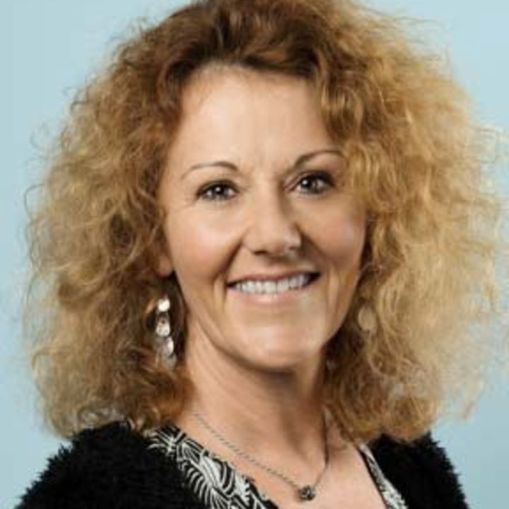 Claudine Geiser