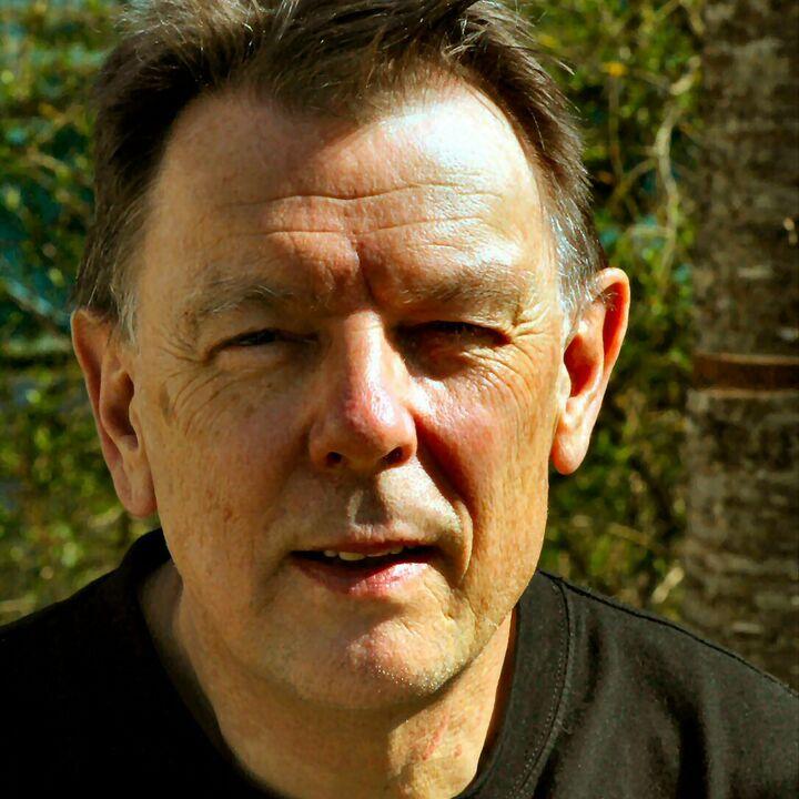 Marc-Eric Amstutz
