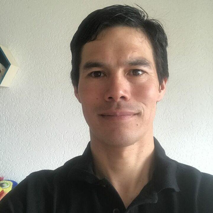 Pascal Truong