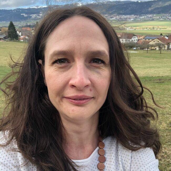 Hélène Ecoutin-Dupuy